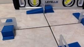LEVELLO ® – Leveling system